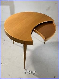 1990 Sylvain Dubuisson Bureau Coiffeuse Art-deco Post-moderniste Neo-classique