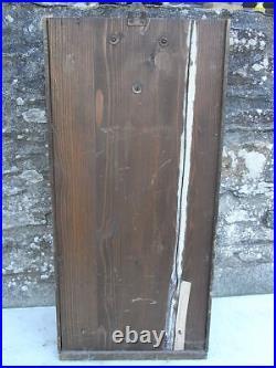 Ancien Carillon Vedette 11 Marteaux 10 Tiges Pendule Horloge Clock Art Deco