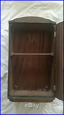 BELLE Caisse bois pour carillon ODO n°30 1/2