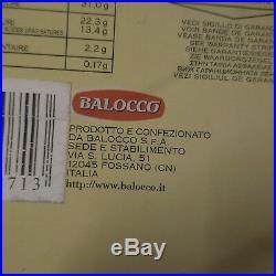 Bois métal biscuit citron BALOCCO ITALY Art Déco Design XX vintage Pop Art N3272