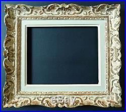 CADRE ANNEES 1930 1950 MONTPARNASSE ART DECO 27 x 22 cm 3F FRAME Ref C621