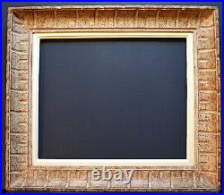 CADRE ANNEES 1940 1950 Art Déco 46 x 38 cm 8F FRAME Ref C918