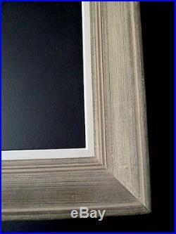 CADRE ANNEES 1950 ART DECO 55 x 46 cm 10F FRAME Ref C528