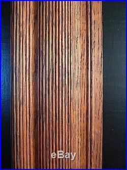 CADRE DEGAS 1930 BOIS MASSIF ART DECO 71 x 29 cm FRAME MONTPARNASSE ref C340
