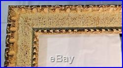 CADRE NO MONTPARNASSE ART DECO 27 x 22 cm 3F FRAME Ref 3 F 47 cassetta