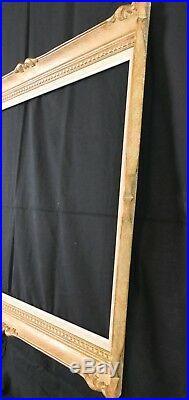 CADRE STANDARD 20P 73 x 54 cm MONTPARNASSE ART DECO 1940 FRAME REF 20 P D07 P20