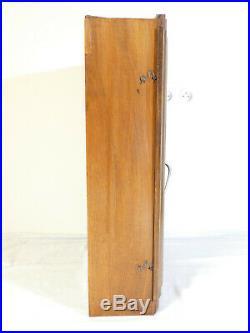 CARILLON Horloge Pendule WESTMINSTER 10 tiges 10 marteaux 2 sonneries