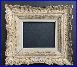 Cadre Montparnasse-Bois-27 x 22 cm-3F-Paris-Bouche-Cadre-Frame-Marco-Cornice