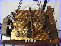 Carillon 10 Tiges10 Marteaux 4 AIRS Romanet (équivalent odo) en bon état