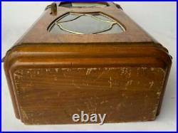 Carillon 3 Trous 8 Marteaux 1940 Unghans L503