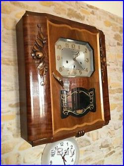 Carillon 4 AIRS Maridor 10 tiges