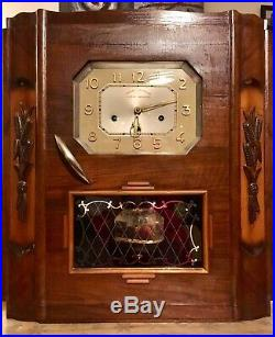 Carillon Horloge WESTMINSTER Numéroté