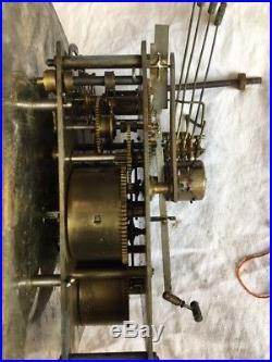 Carillon Junghans 1900 Carillon Silence