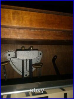Carillon ODO 24 8 tiges 8 marteaux