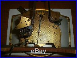 Carillon ODO 2 airs (Westminster et Sonodo) 10 marteaux qui fonctionne très bien