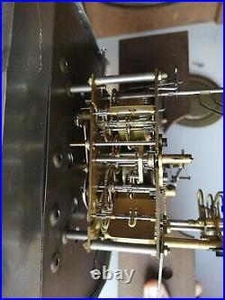 Carillon ODO 8 marteaux, 6 tiges n° 30 à réviser