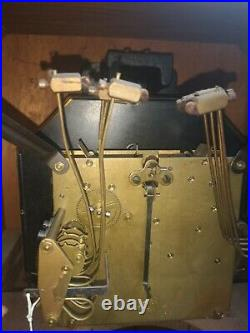 Carillon ODO N°36 8 marteaux, 8 tiges