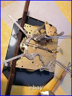 Carillon ODO Véritable Westminster 8 Marteaux 5 tiges N°24
