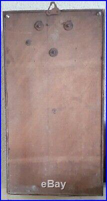 Carillon ODO Westminster N° 30 8 marteaux 8 Tiges Epoque art déco fonctionne