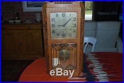 Carillon Odo 8 Tiges 8 Marteaux N° 36 Westminster