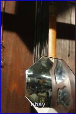 Carillon Odo 8 tiges 8 marteaux R. Mus à ORAN période Art Déco