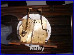 Carillon Odo n° 36 style Henri II 8 tiges/8 marteaux