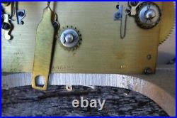 Carillon VEDETTE 8 tiges 8 marteaux Westminster n°42
