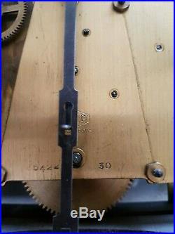 Carillon Westminster ODO N°30