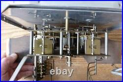 Carillon Westminster Odo 24 6 Tiges 8 Marteaux