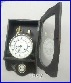 Carillon automate jacquemart ODO