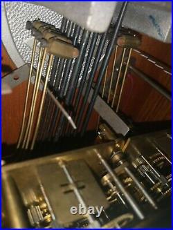 Carillon odo 8tiges 8marteaux 36