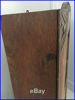 Carillon westminster 10 marteaux 4 mélodies FFR fonctionne no odo romanet