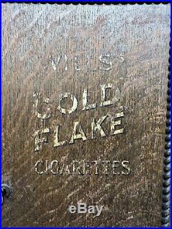 Distributeur cigarettes