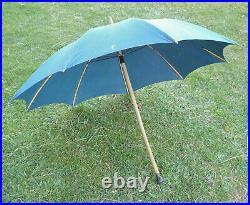 Parapluie de Berger Ancien Art Populaire Savoie Auvergne Déco Montagne