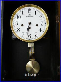 Pendule carillon ODO en état de marche