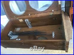 Rare carillon vedette 10 tiges 10 marteaux mélodie frères jaques