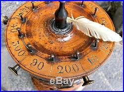 Roulette comptoir