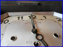 Véritable Carillon WESTMINSTER LENA à restaurer
